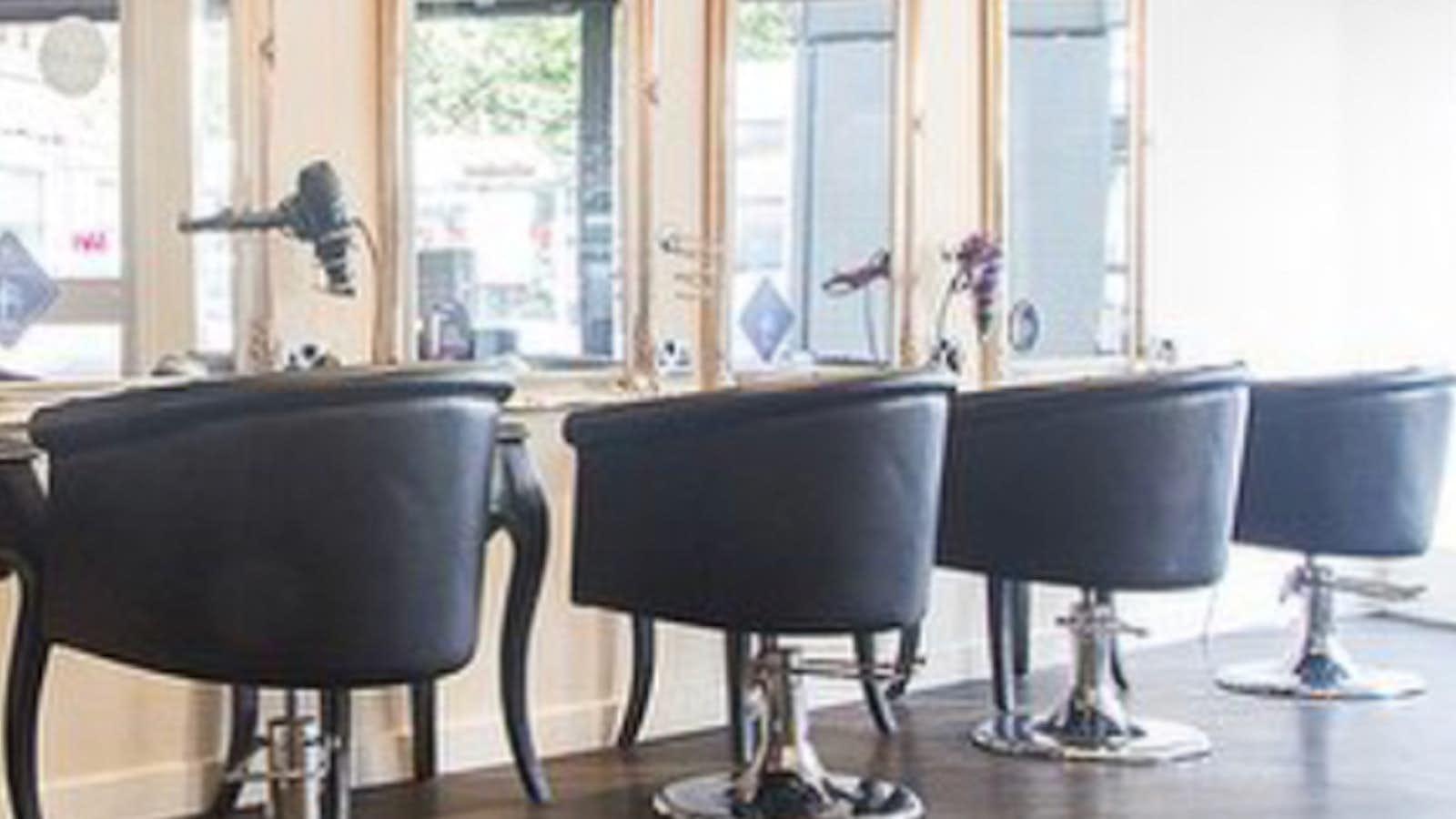 Tina Goodwin Hairdressing