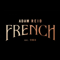 Adam Reid at The French logo