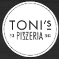 Toni's Pizzeria West End logo