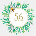 56 North logo