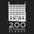 200 SVS - The Spa at 200SVS logo