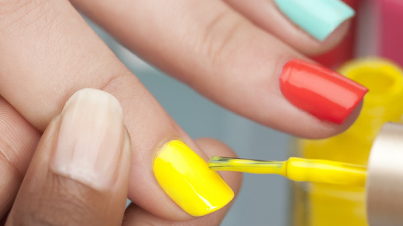 Hollywood Nails and Hair Extension Bar - West End
