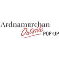 Ardnamurchan Outside logo