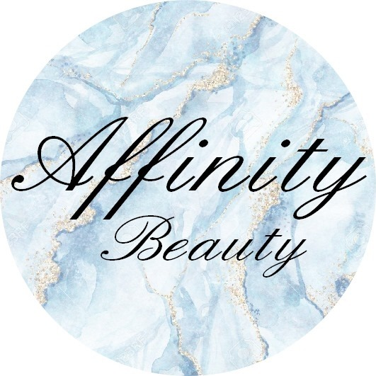 Affinity Beauty Room logo