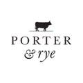 Porter & Rye logo
