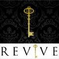 Revive - The Key to Wellness logo
