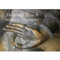 Healing Touch Holistic Therapies logo