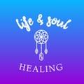 Life and Soul Healing logo
