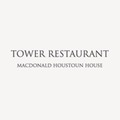 Tower Restaurant @ Houstoun House logo