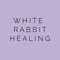 White Rabbit Healing logo