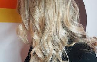 Gosh Hair Design