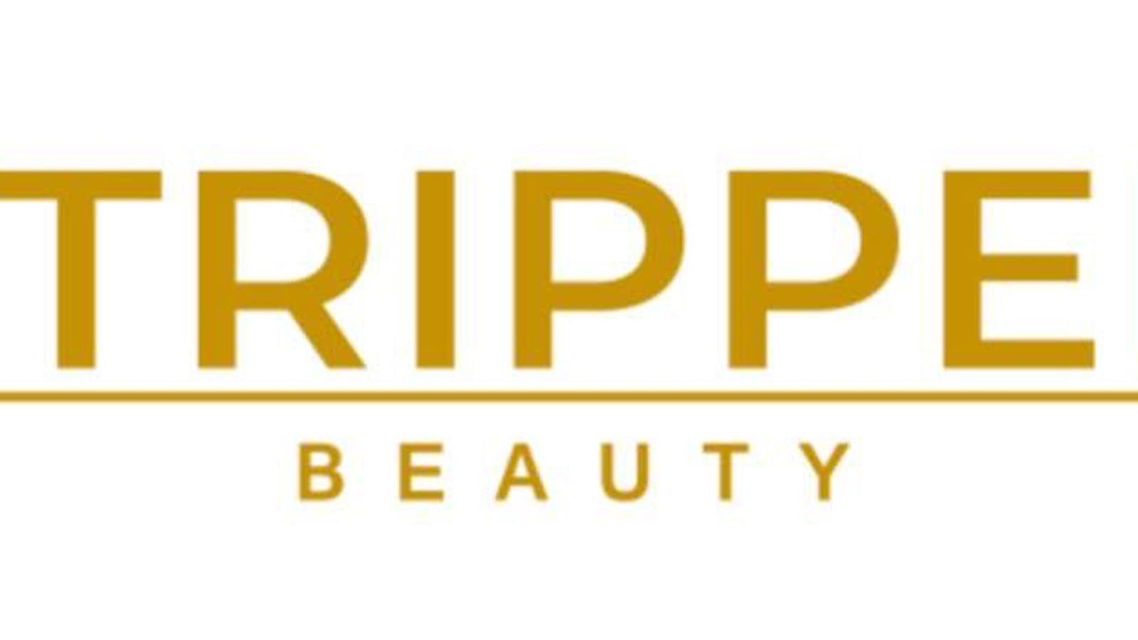 Stripped Beauty