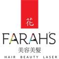 Farah's Glasgow logo