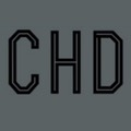 CHD (Cortex Hair Design) logo