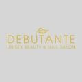 Debutante logo