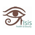 Crowne Plaza - Isis Health & Beauty Spa logo