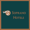 Sopranos Wine Bar and Bistro logo
