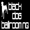 Black Dog Ballroom NQ logo