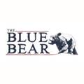The Blue Bear Cafe logo