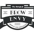 Brow Envy - Brow & Lash Specialist logo