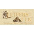 Leiper's Attic logo