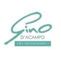 Gino D'Acampo My Restaurant logo