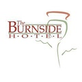 Burnside Hotel logo
