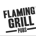 Beechwood - Flaming Grill logo