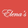 Elena's Spanish Restaurant logo