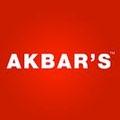 Akbar's Manchester logo