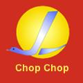 Chop Chop Edinburgh logo