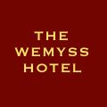 The Wemyss Hotel logo