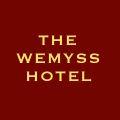 The Wemyss Hotel logo