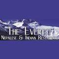 The Everest Nepalese and Indian Restaurant logo