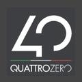 Quattrozero logo