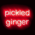 Pickled Ginger logo