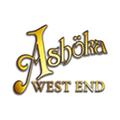 Ashoka Argyle Street (West End) logo