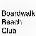 Boardwalk Beach Club logo