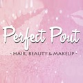 Perfect Pout logo