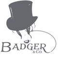 Badger & Co logo