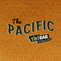 The Pacific logo