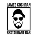 James Cochran N1  logo