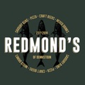Redmonds logo
