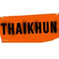 Thaikhun Glasgow logo