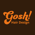 Gosh Hair Design logo
