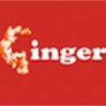 Ginger Restaurant logo