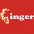 Ginger Restaurant logo