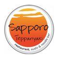 Sapporo Teppanyaki logo