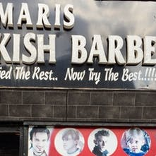Photo of Marmaris Barbers