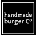 Handmade Burger Co. logo